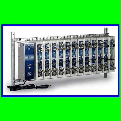one cable distribution systems head end
