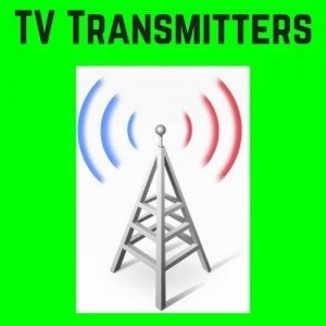 TV transmitters services