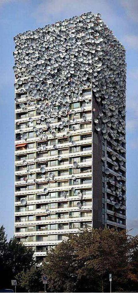 Multi Unit Dwellings MUD