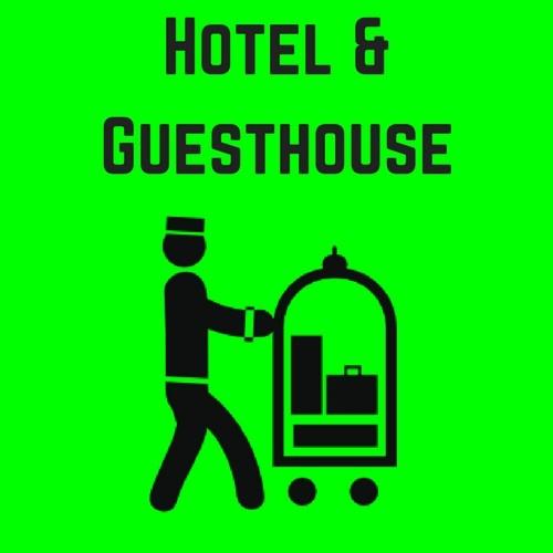 hotel TV, guest house tv, tv system, tv distribution