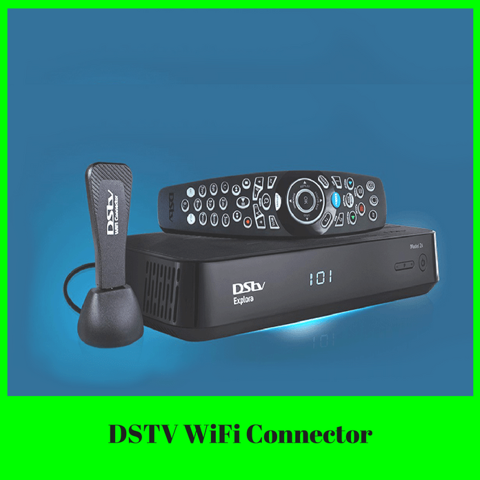 DSTV Wifi Connector - DSTV Products