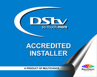 DStv installations, repair service and installers