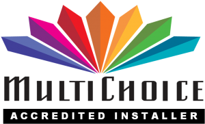 Multichoice accredited installer, XtraView, extra view