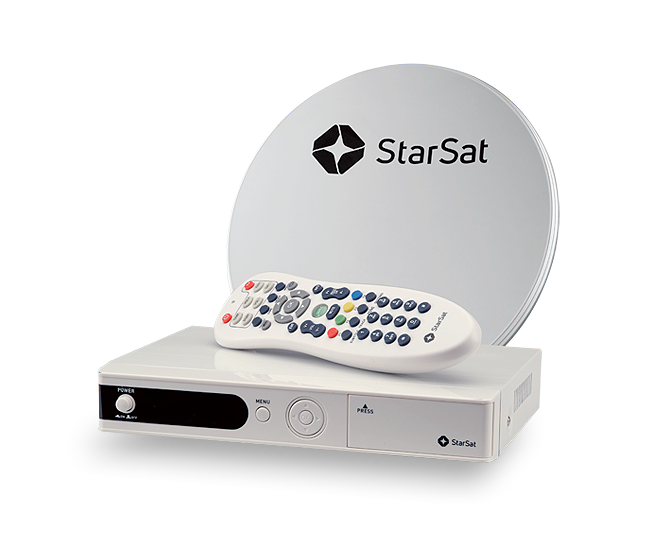 Starsat Services Satellite Dish Installation And Repair