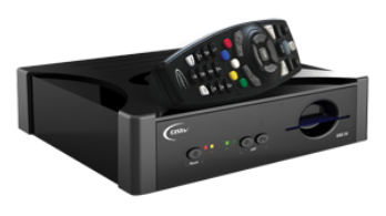 Single HD Decoder - DSTV Products