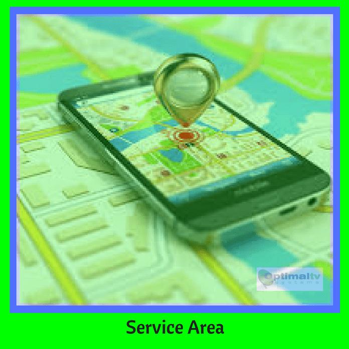 Service Area Pretoria and Centurion