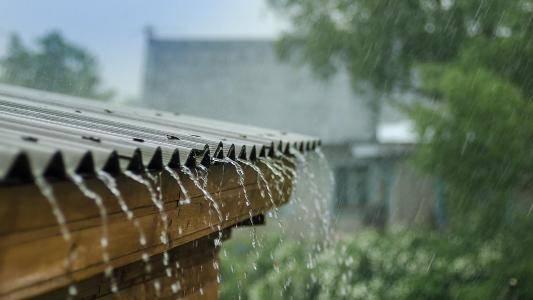 Rain Fade